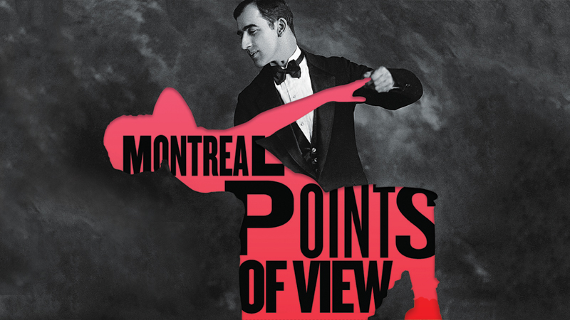 Montreal Points of View - Museum McCord